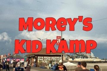 Morey's Kids Kamp 2015 Wildwood