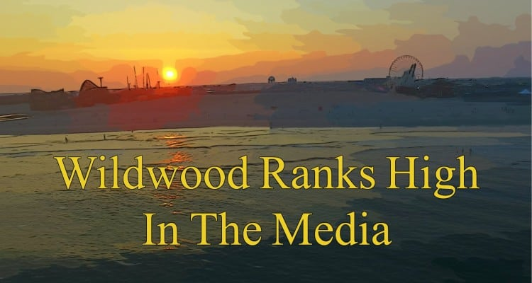 "Wildwood Ranks High In ""Best of"" Competitions"