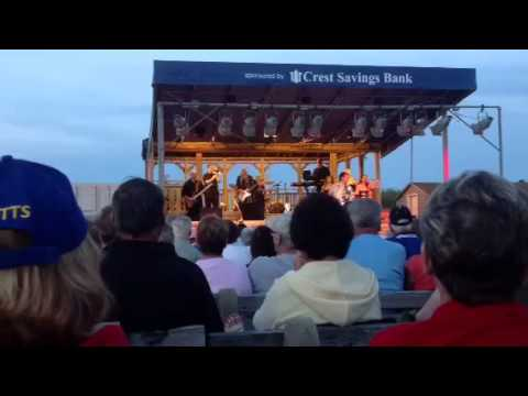 North Wildwood Concerts Under The Stars Series