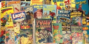 ComicBooks Wildwood Nj Wildwood Video Archive