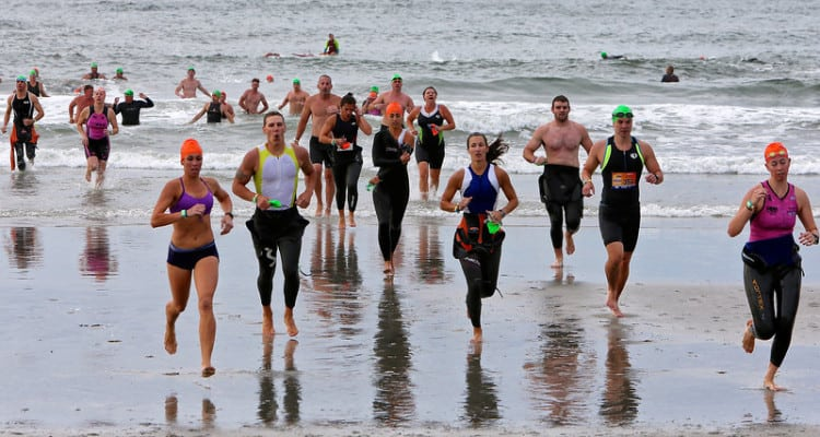 The 12th Annual 'Tri the Wildwoods'