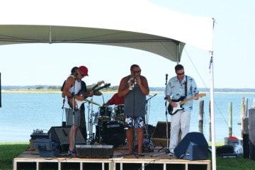 Wildwood's Seafarers Celebration 2015