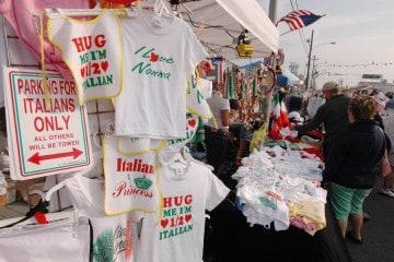 Olde Time Italian Festival Wildwood