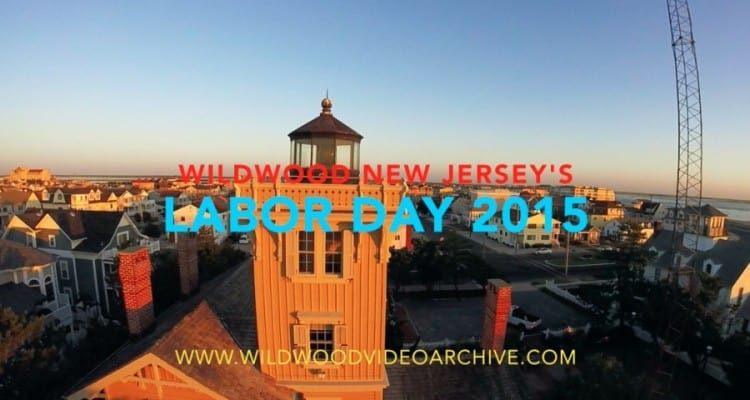 Labor Day Weekend 2015 Highlight Video