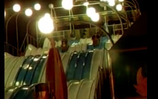Surfside Pier 2006