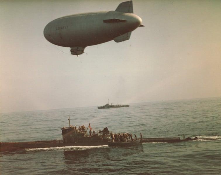 U-858 Wildwood Cape May 2