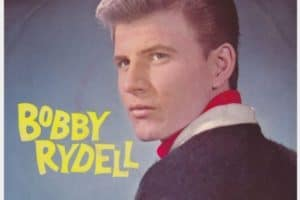 Wildwood Days Bobby Rydell