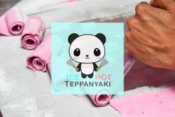 Ice Hot Teppanyaki Wildwood