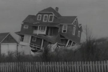New Jersey Storm Aftermath