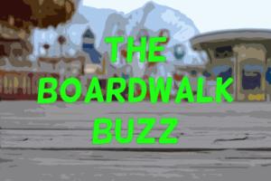 Boardwalk Buzz