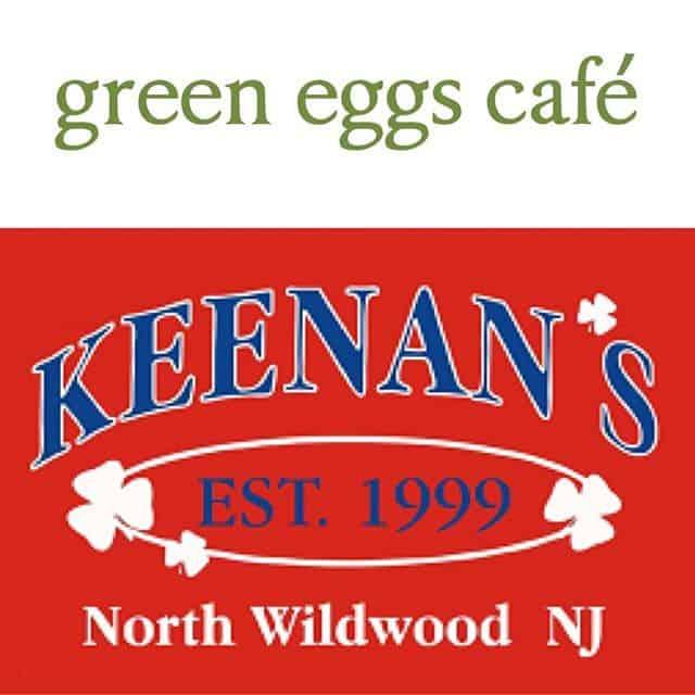 Green Eggs Cafe Wildwood