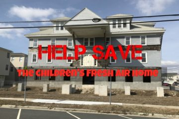 The Children's Fresh Air Home