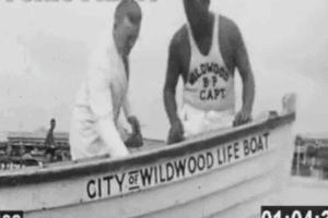 Wildwood Lifeguards