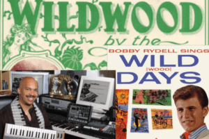 Wildwood Song