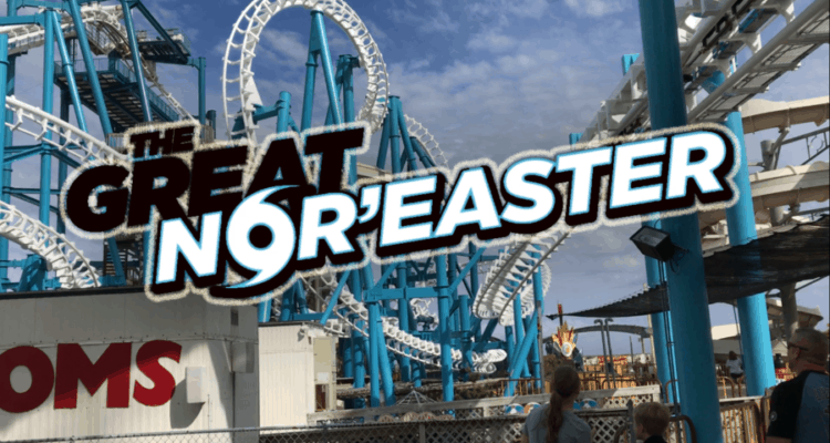 Great Nor'Easter Grand ReOpening Recap