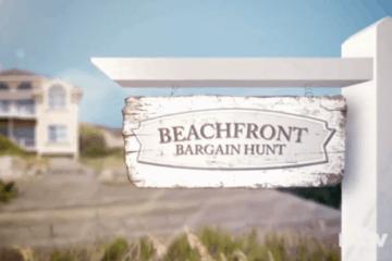 Wildwood on Beachfront Bargain Hunt