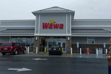 Wawa Requests DeadEnd Road Removed