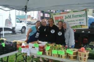 Downtown Wildwood Kicks Off Fall Farmers Market