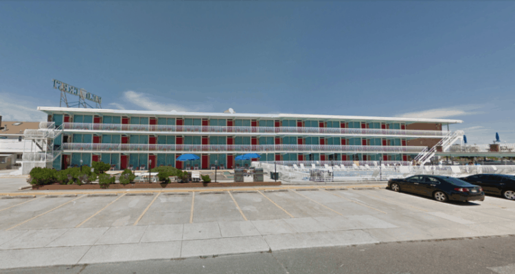 UPDATE: Two Wildwood Crest Motels Are Sold