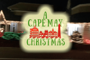 A Cape May Christmas