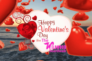 Wildwood Valentines Day Poem