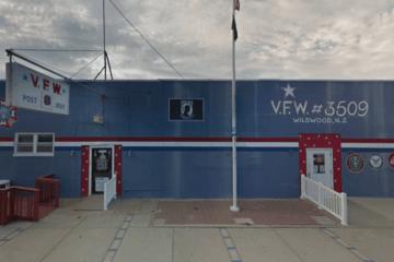 Wildwood's VFW Post Closes