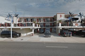 Wildwood Motel Has Been Sold