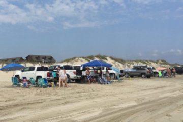 Wildwood to Open Beach Parking Lot