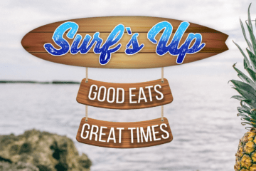 Surf's Up Food Truck Coming To Wildwood