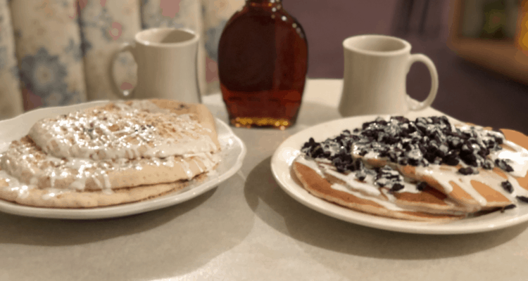 Samuel's Pancake House Celebrates 40 Summers