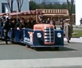 Tramcar's Oldest Footage