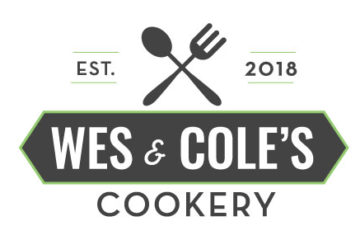 Wes & Cole's Cookery