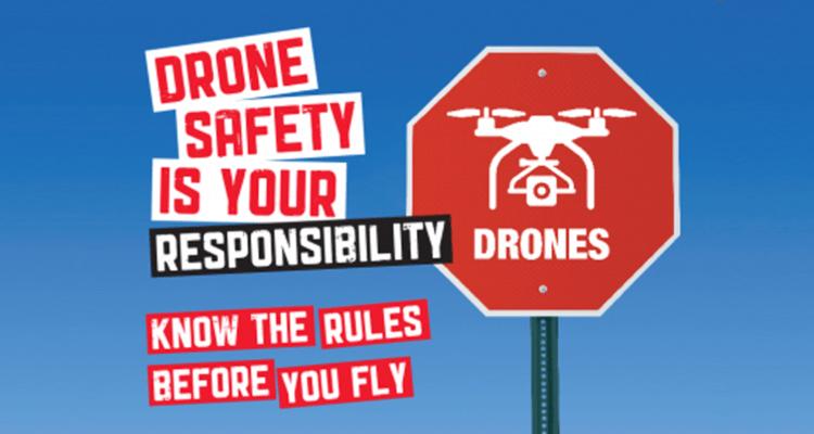 Wildwood Drone Rules