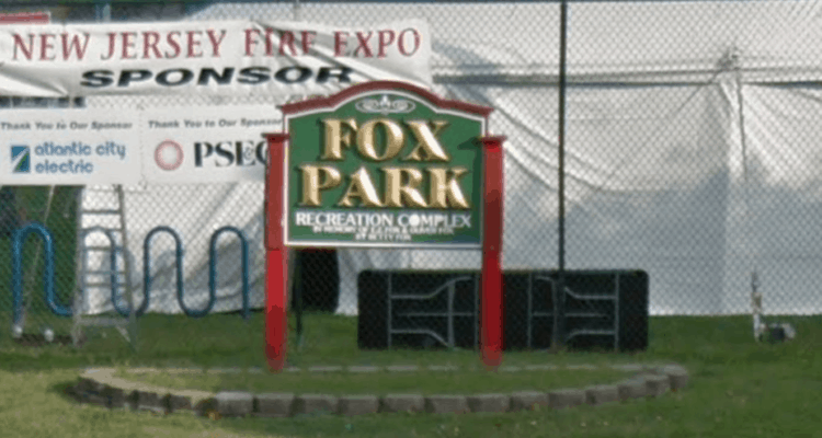 Fox Park Playground to Not Open
