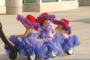 Wildwoods' Annual Baby Parade 2018