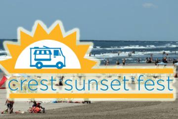 The NEW Crest Sunset Festival