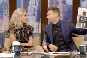 """Cape May Makes It On """"Live with Kelly and Ryan"""""""