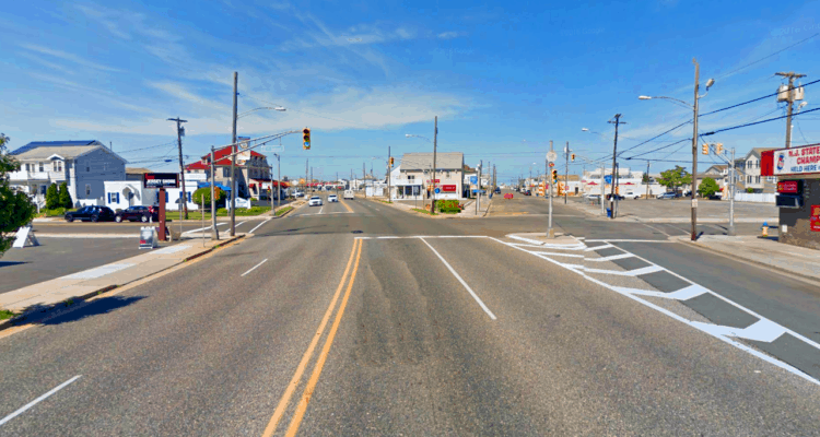North Wildwood To Improve New Jersey Ave