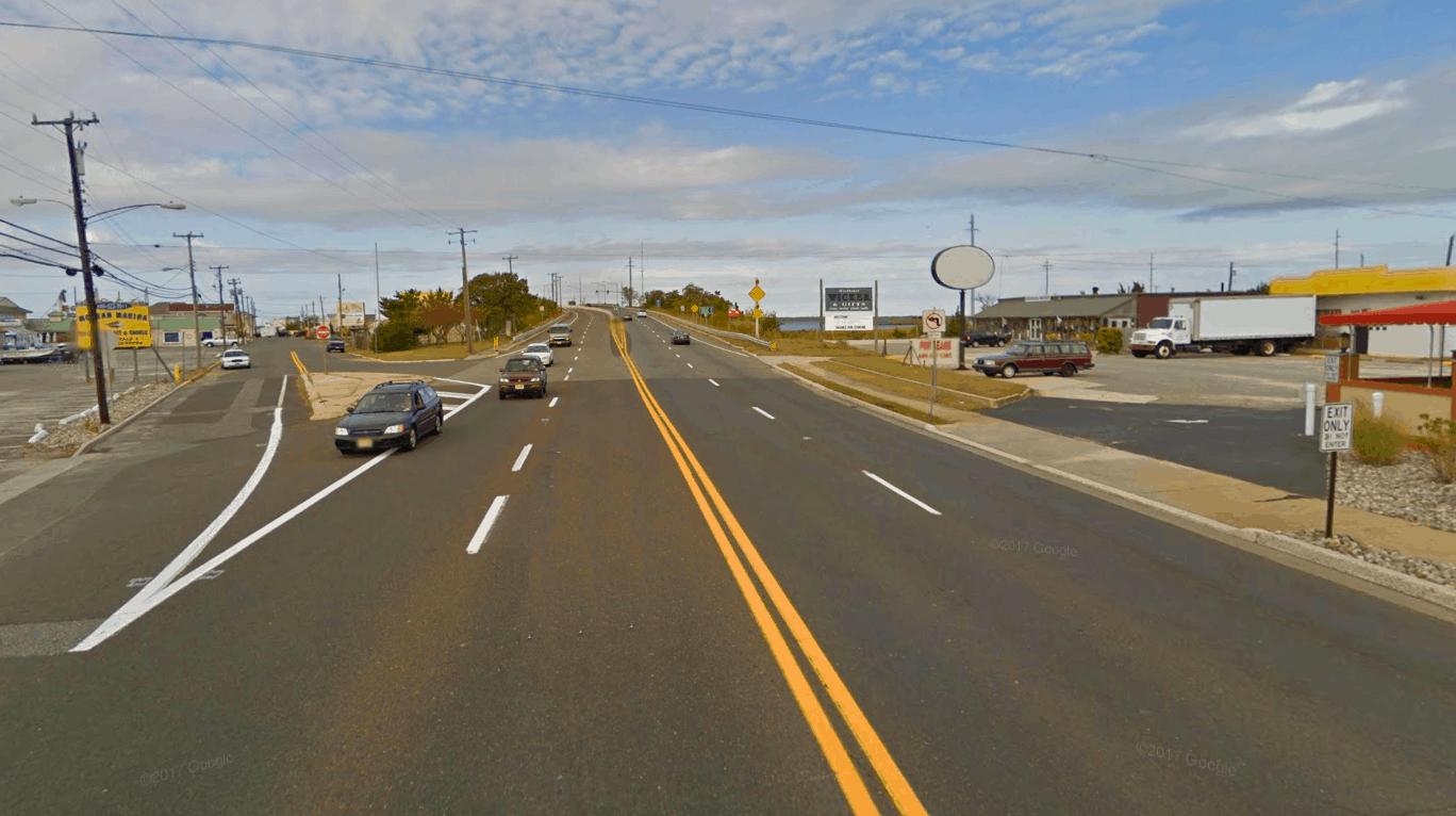 NEW Rio Grande Avenue Entrance Delayed