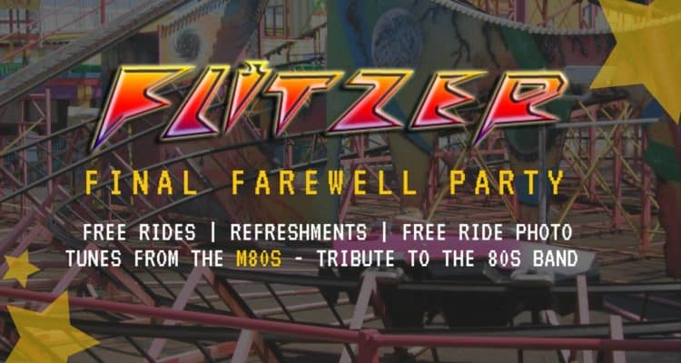 Flitzer's Final Farewell Party