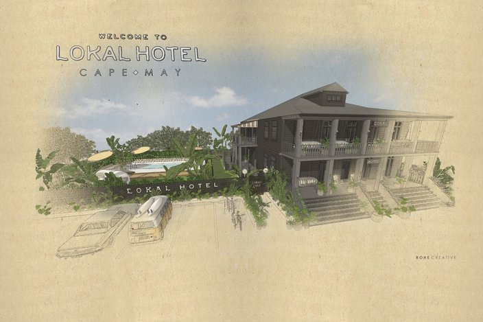 Two NEW Motels Are Coming To Cape May