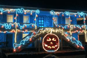 The Great Jack O'lantern Blaze 2018