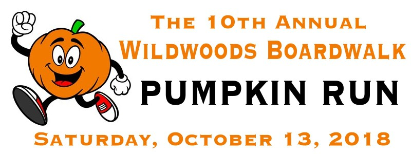 Wildwoods Boardwalk 5K Pumpkin Run