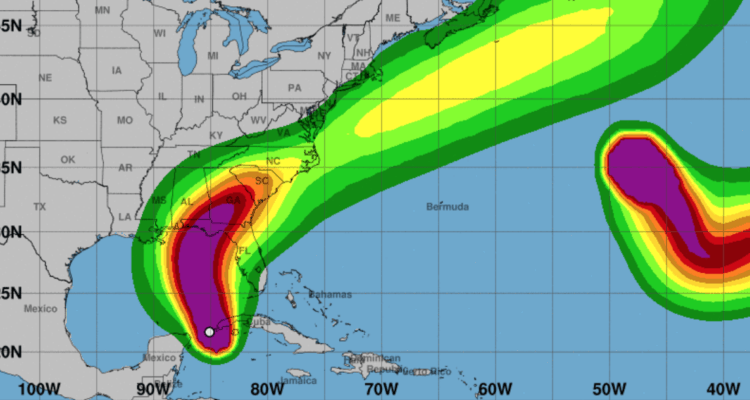 Will Hurricane Michael Hit South Jersey?
