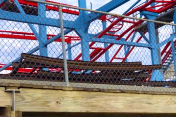 Flitzer Deconstruction Update