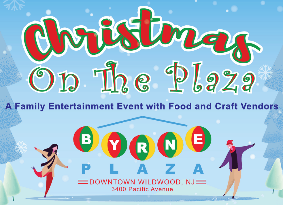 Wildwood Christmas Parade and More 2018!