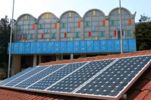 Wildwood Could Go Solar