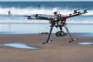 Stone Harbor New Jersey To Ban Drones