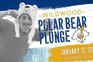 Join us for Polar Plunge 2019