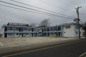 Two Wildwood Motels For Sale